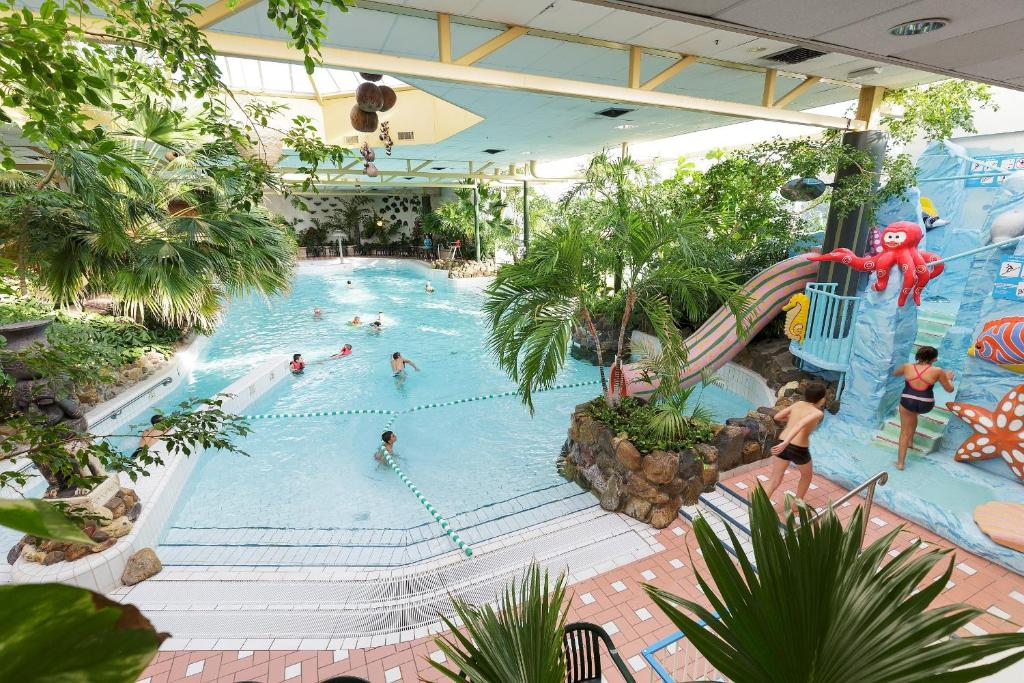 Gratis kans op lang Weekend Center Parcs