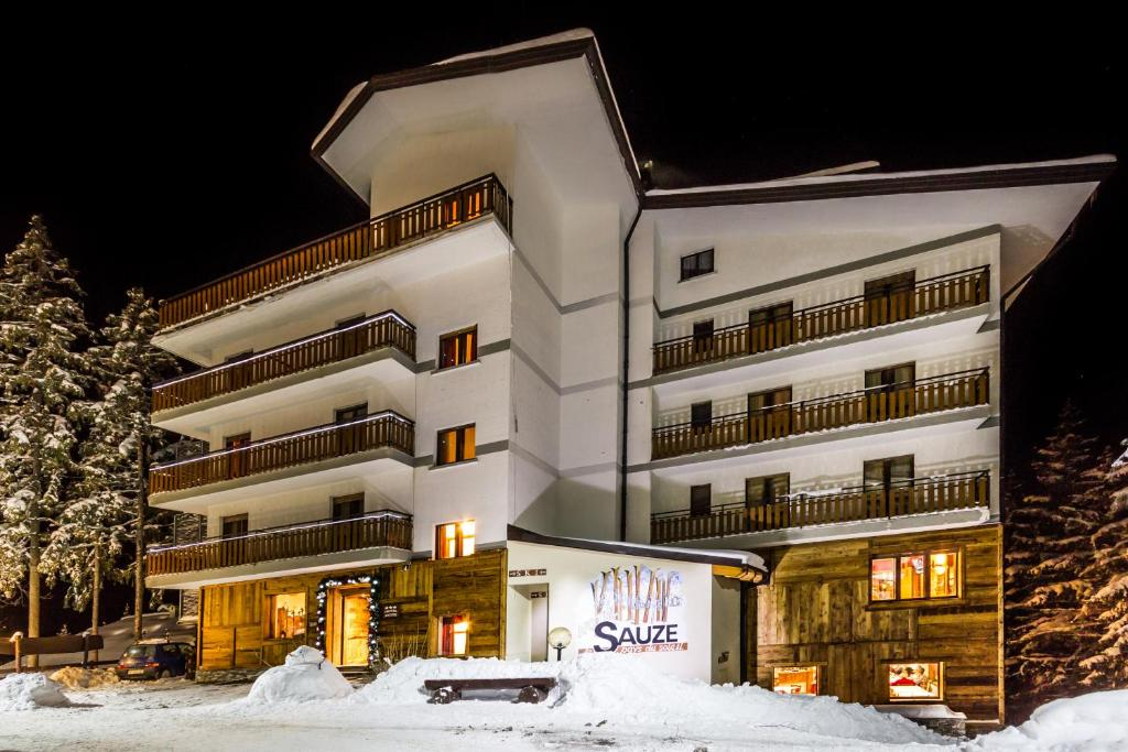 Hotel Sauze, Sauze d'Oulx – Updated 2018 Prices