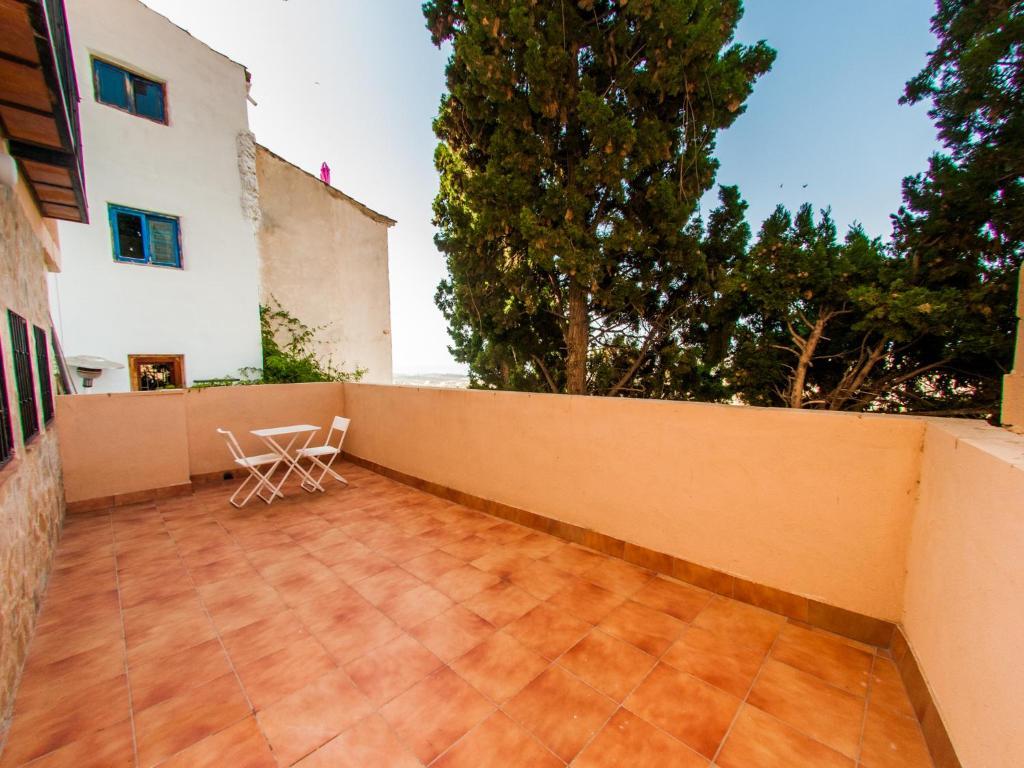 gran imagen de Apartamentos Panoramic Finestrat