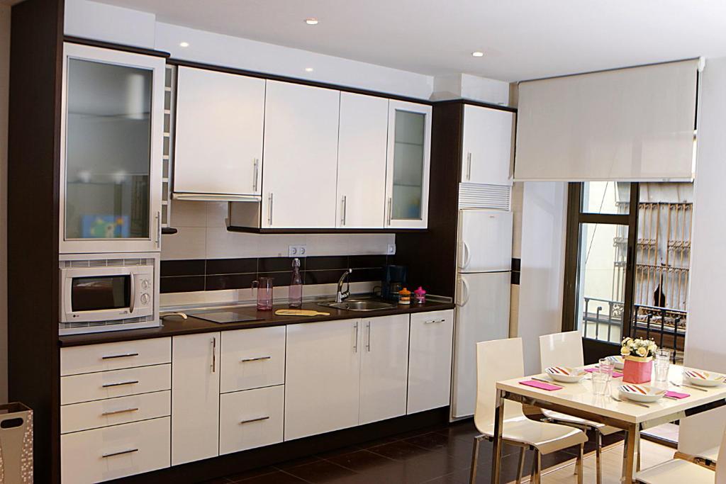 Foto del Apartamentos Mansaborá
