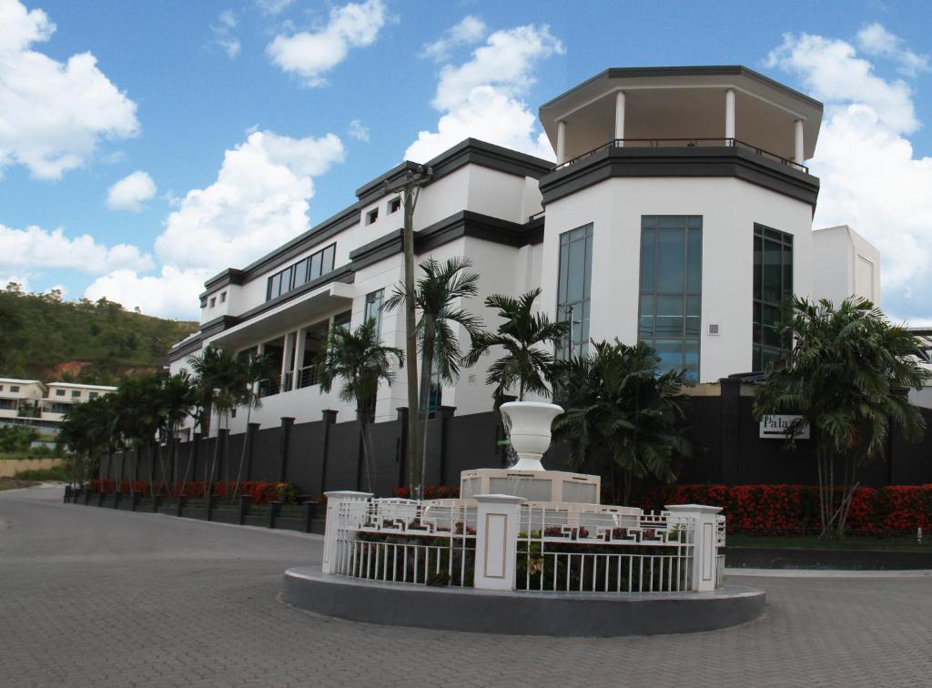 ラマナ ホテル(Lamana Hotel)