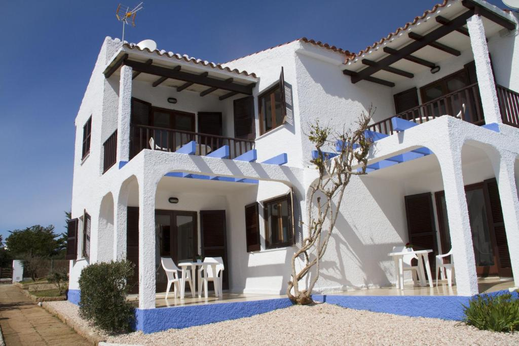 gran imagen de Apartamentos Blue Beach