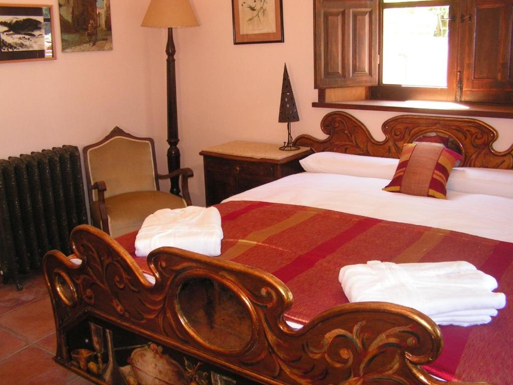 boutique hotels in nigüelas  10