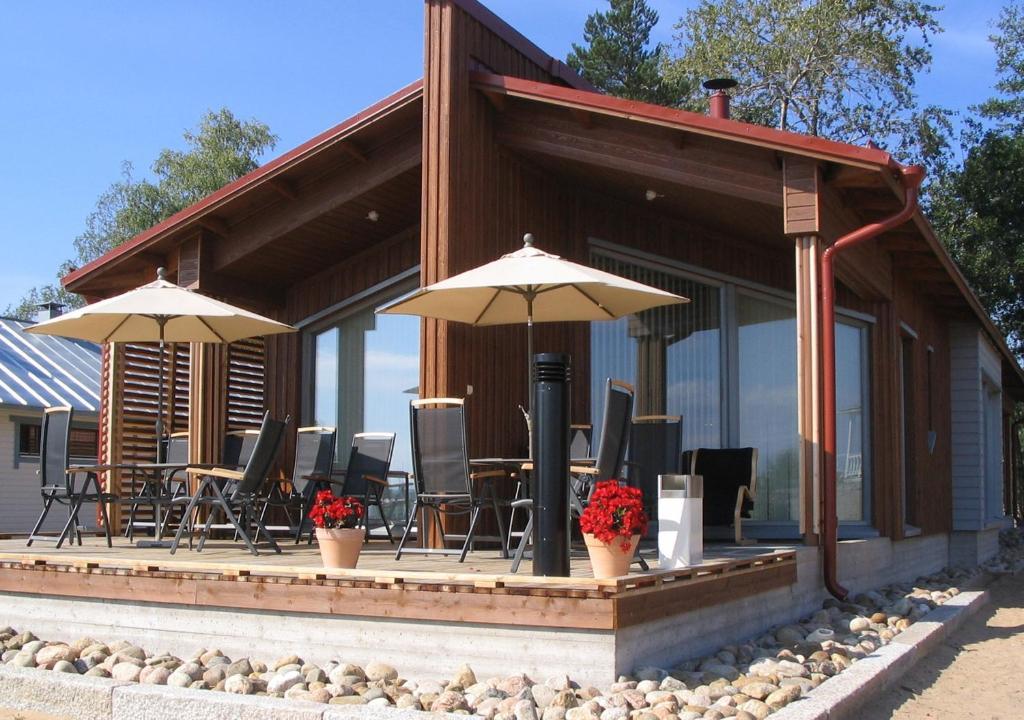 Villa Elba Kokkola