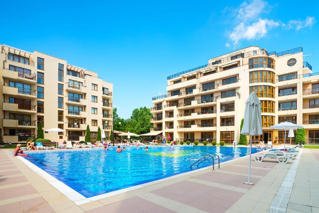 Апартаменты болгарии 2016