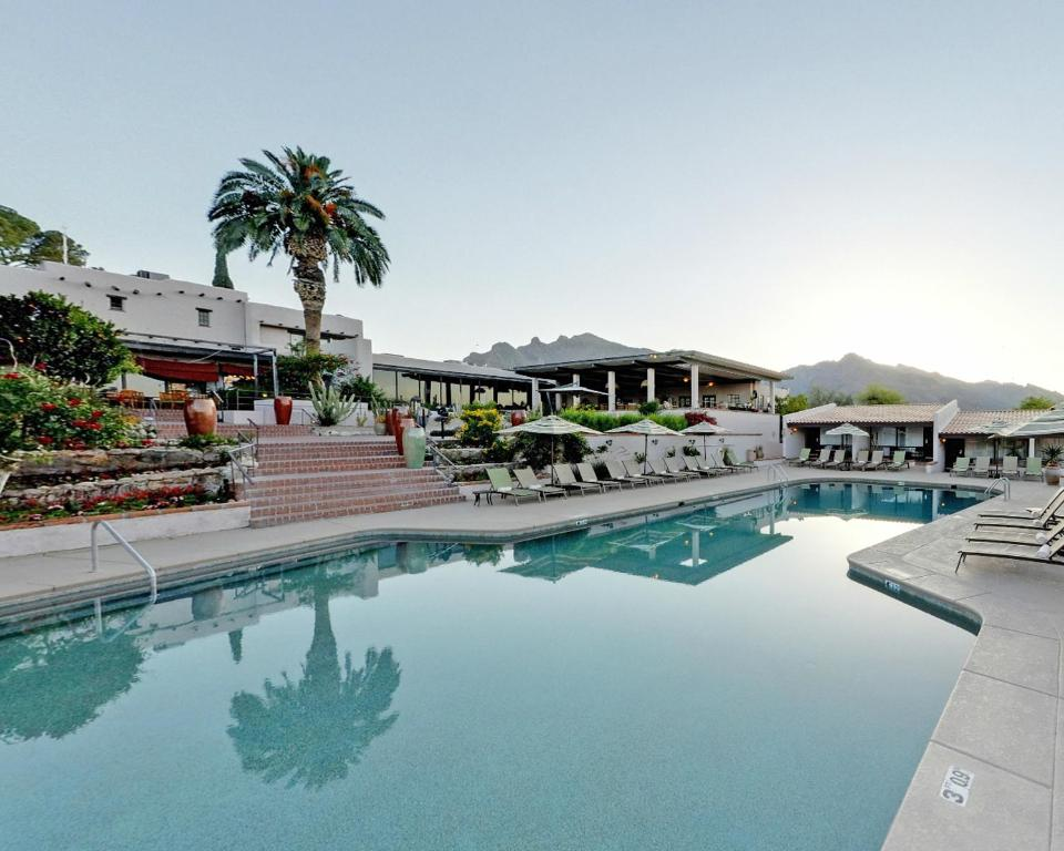 Hotel Look westward look resort, tucson, az - booking