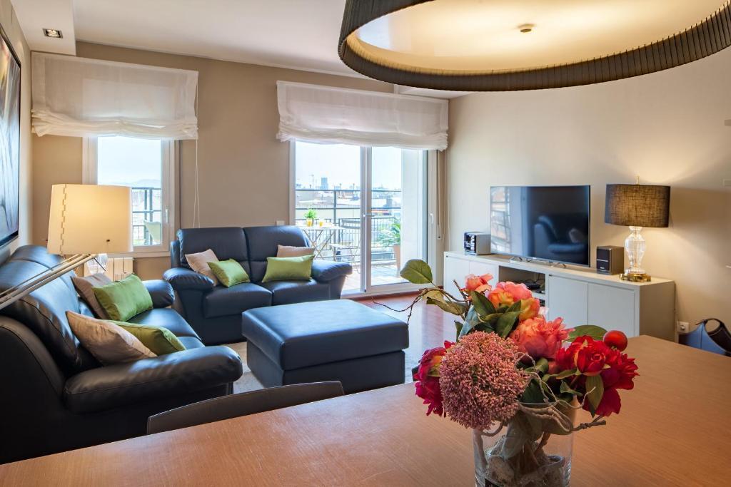 Imagen del Habitat Apartments Tessa