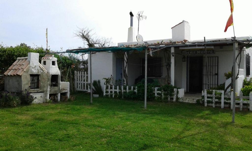Casas de campo ceuta