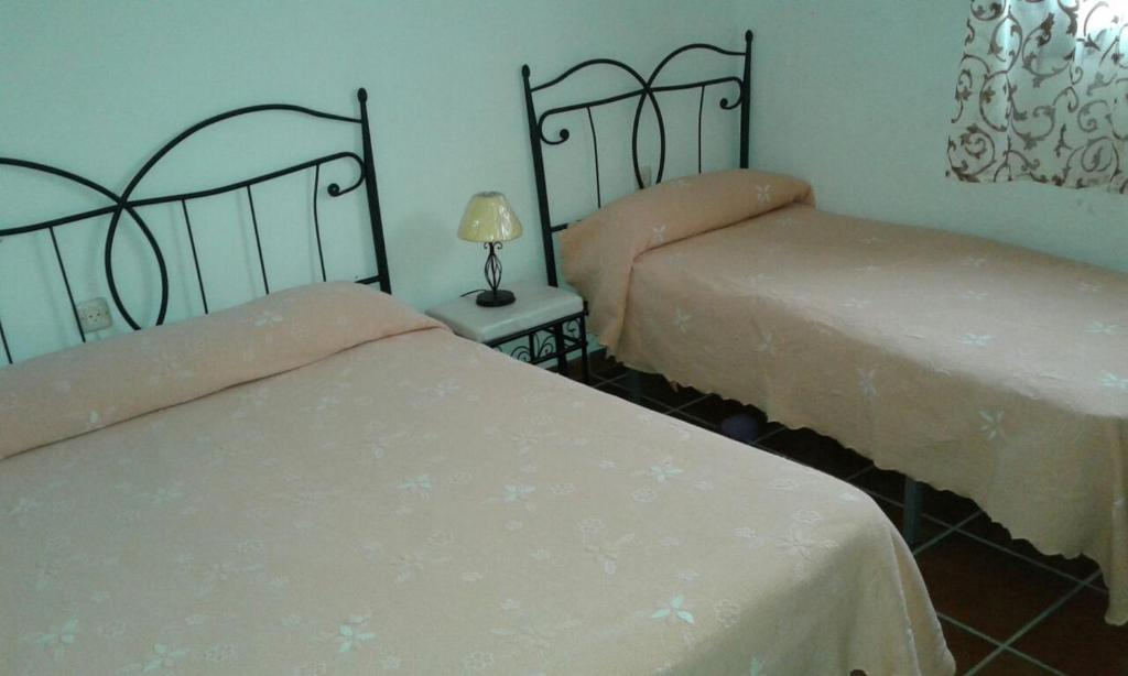 Casa de campo La Pena, Tarifa, Sepanyol - Booking.com