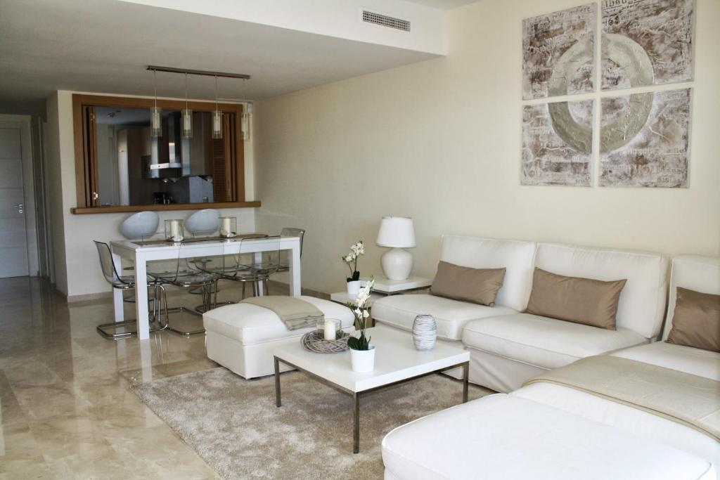 Apartment La Cala Golf Townhouse, La Cala De Mijas, Spain   Booking.com