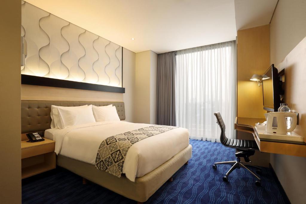 holiday inn express jakarta thamrin indonesi jakarta booking com rh booking com