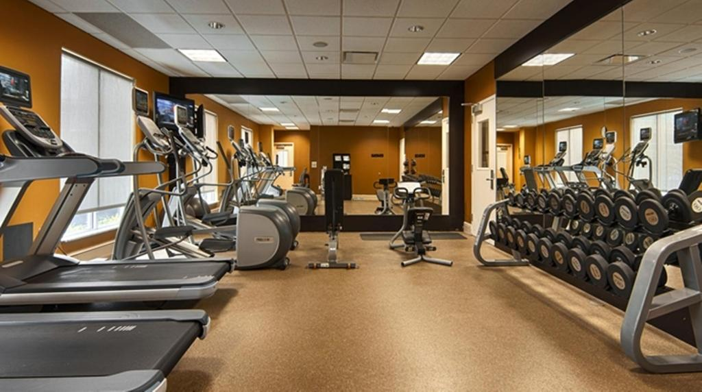 Hilton Garden Inn Houston/Galleria Area