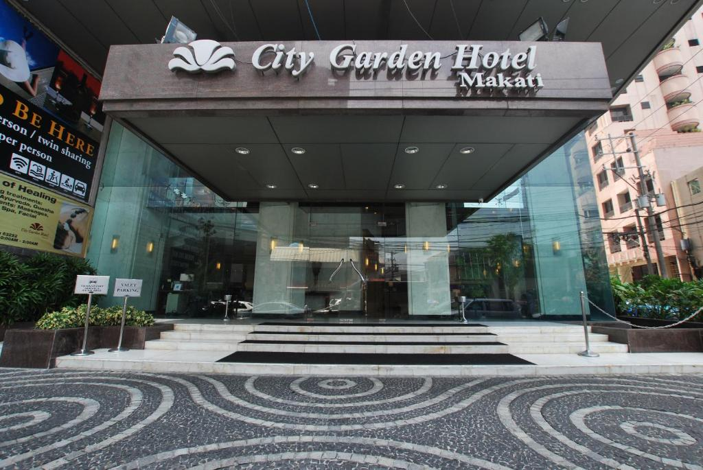 City Garden Hotel Makati Reserve Now Gallery Image Of This Property