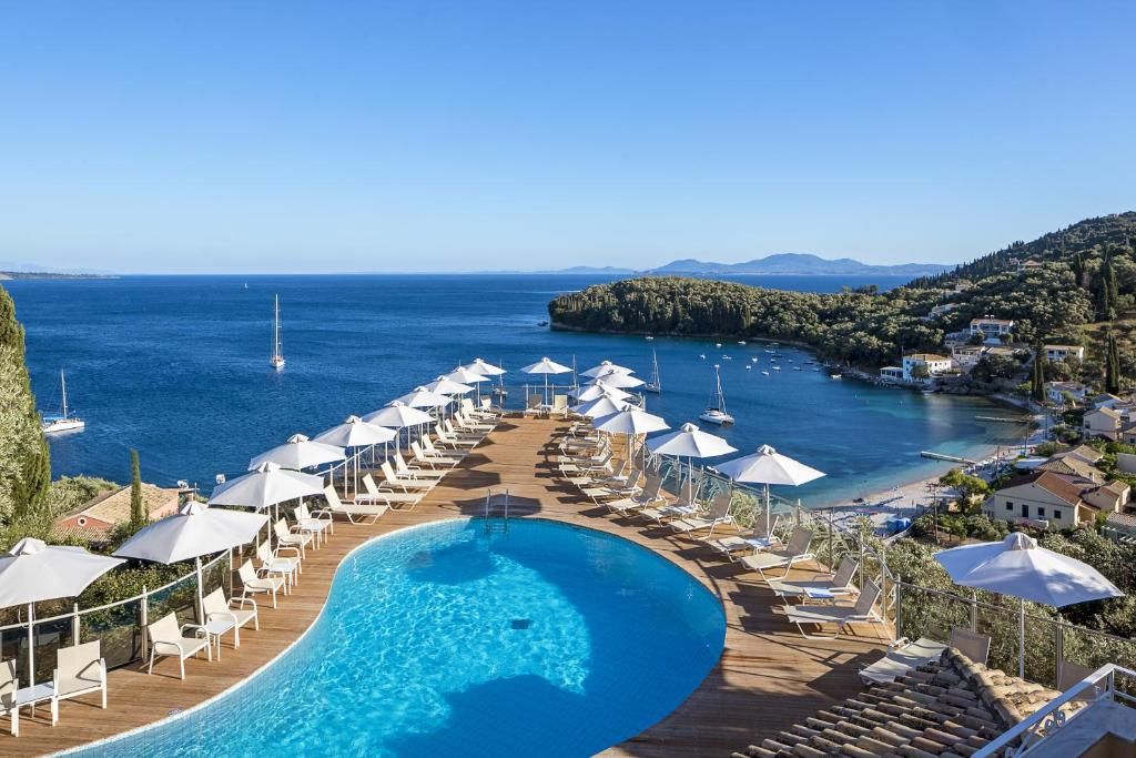san antonio corfu resort adults only kalámi updated 2018 prices