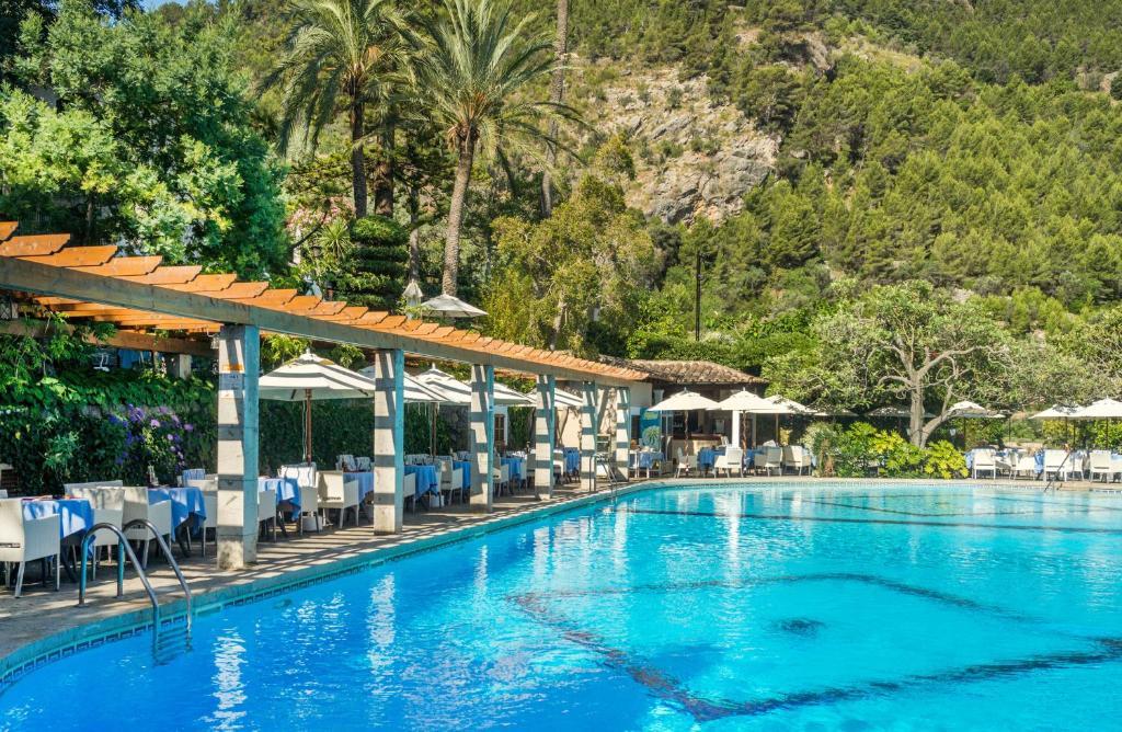 Tui Hoposa Hotels Mallorca