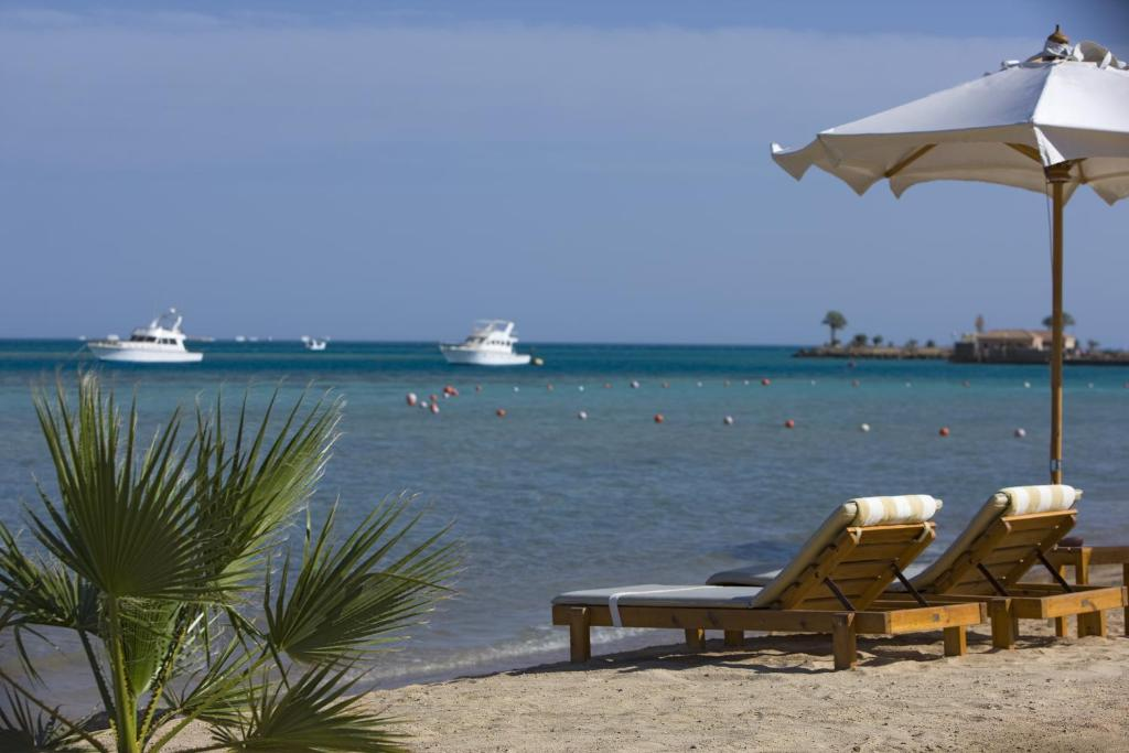 Resort Steigenberger AlDau Beach Hurghada Egypt Bookingcom