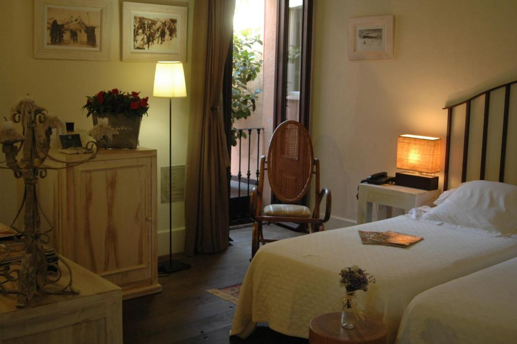 boutique hotels in cabrils  42