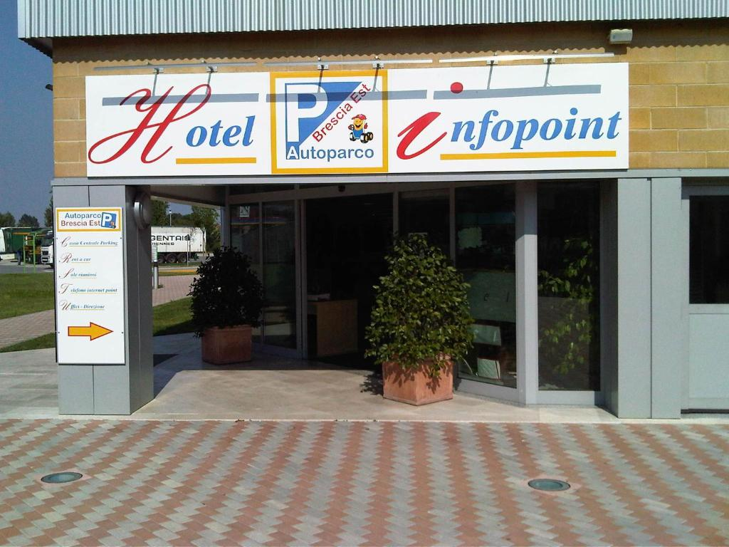 Hotel Santa Giulia