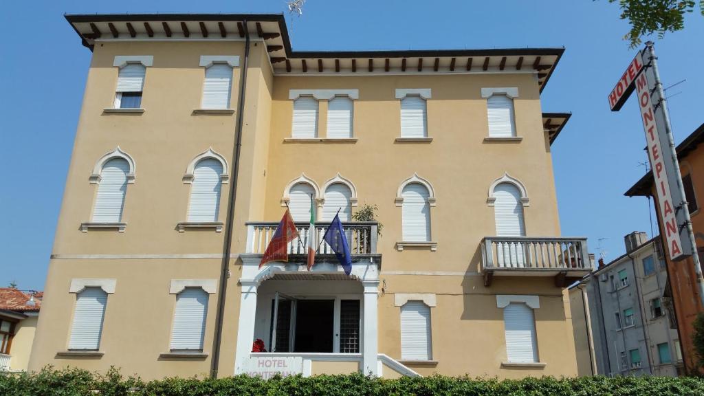 ホテル モンテピアナ(Hotel Montepiana)