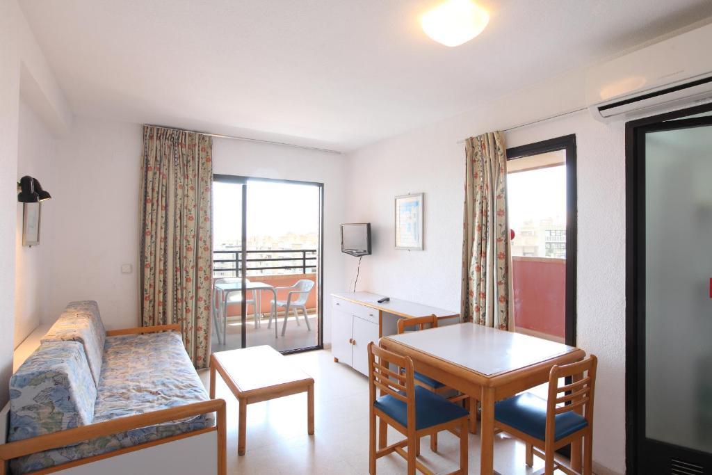 Imagen del Apartamentos La Caseta