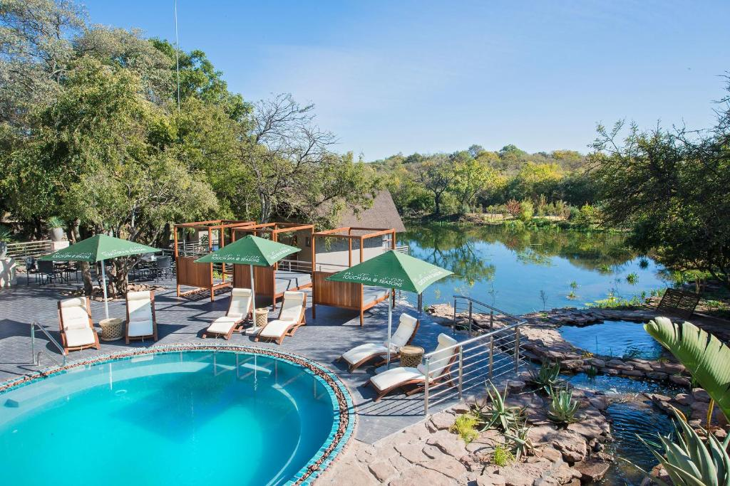 Accommodation specials in Hartbeespoort, South Africa