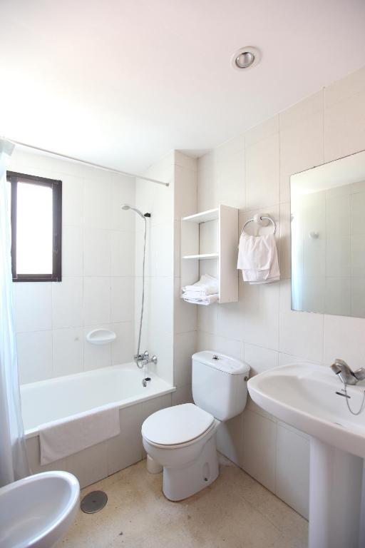 Bonita foto de Apartamentos La Caseta
