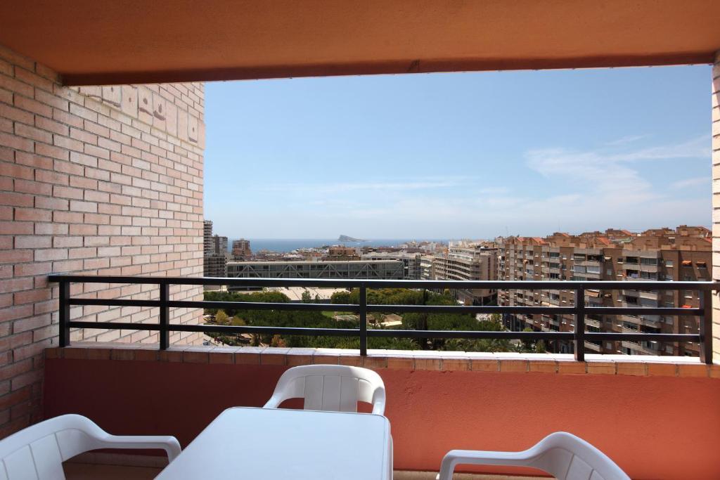 gran imagen de Apartamentos La Caseta