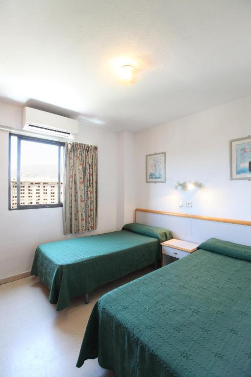 Apartamentos La Caseta foto