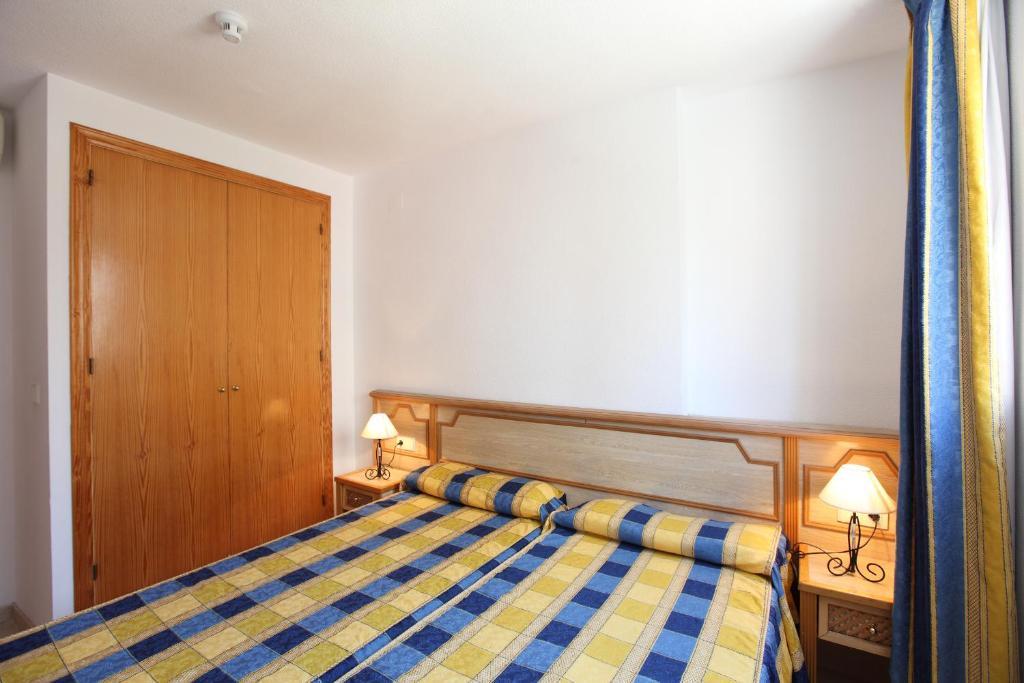 Foto del Apartamentos Benimar