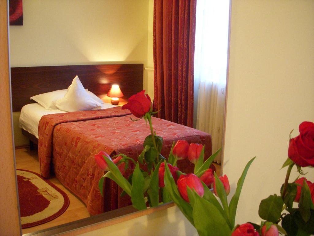 Hotel Decebal