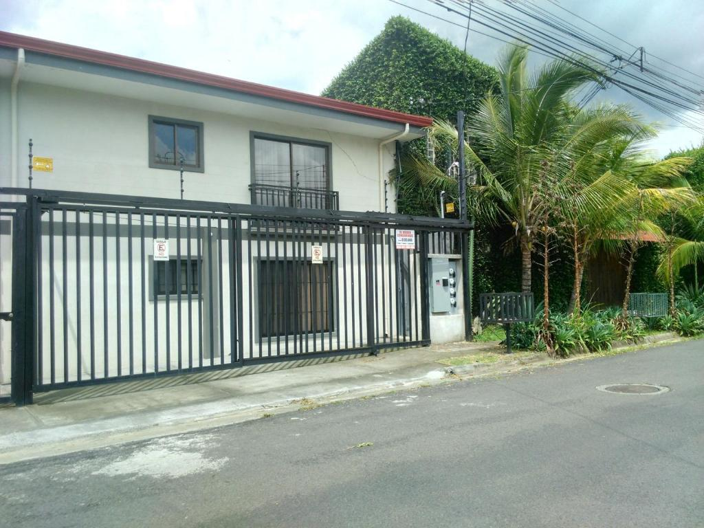 Apartments In Guachipelín Heredia