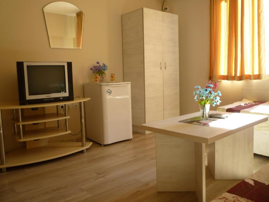 Апартамент Апартаментs Sand Dunes - Приморско