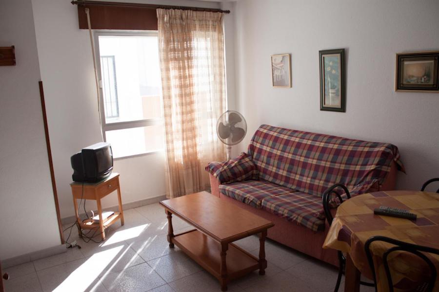 Bonita foto de Apartamentos Carril de la Fuente