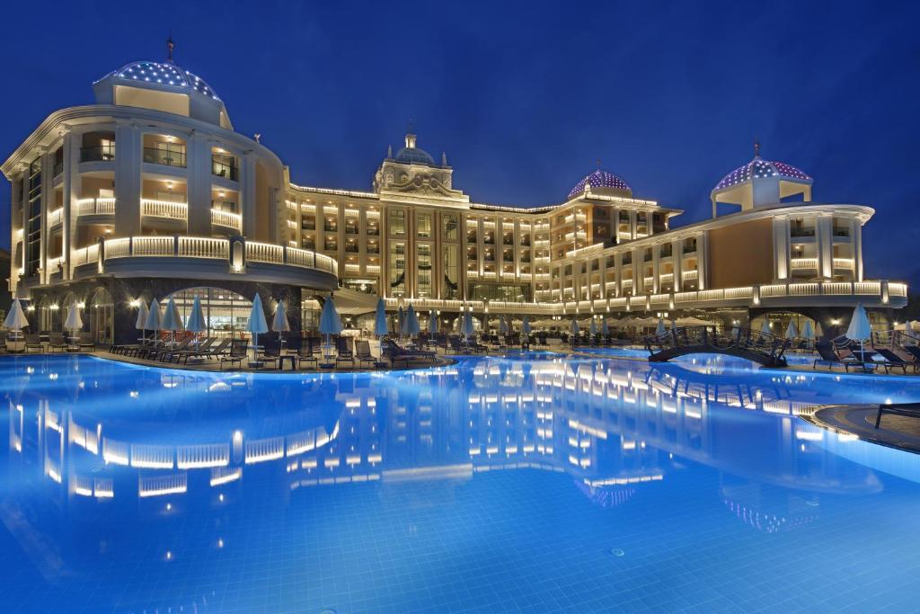 Litore Spa Hotel Turkey