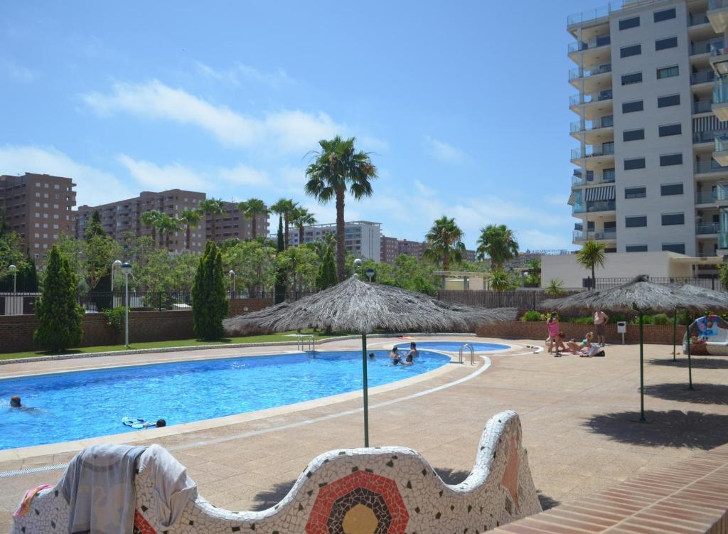 Apartamento Leyre Spanien Oropesa Del Mar Bookingcom