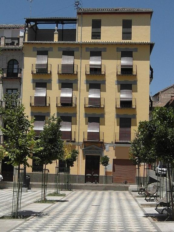 Alhambra Zoom Apartamentos imagen