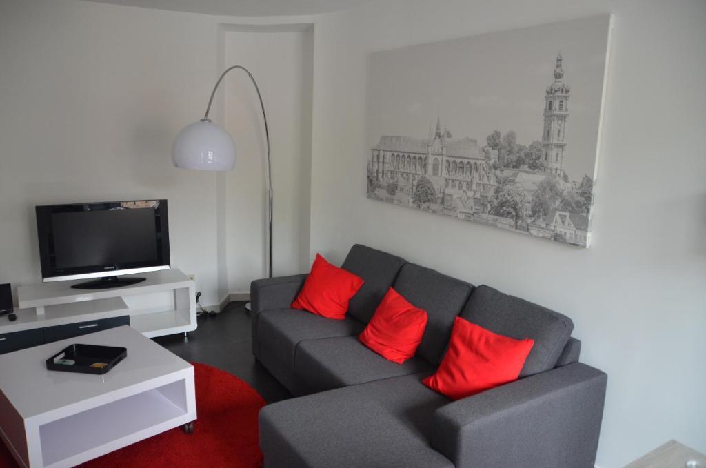 Apartments In Blaton Hainaut Province