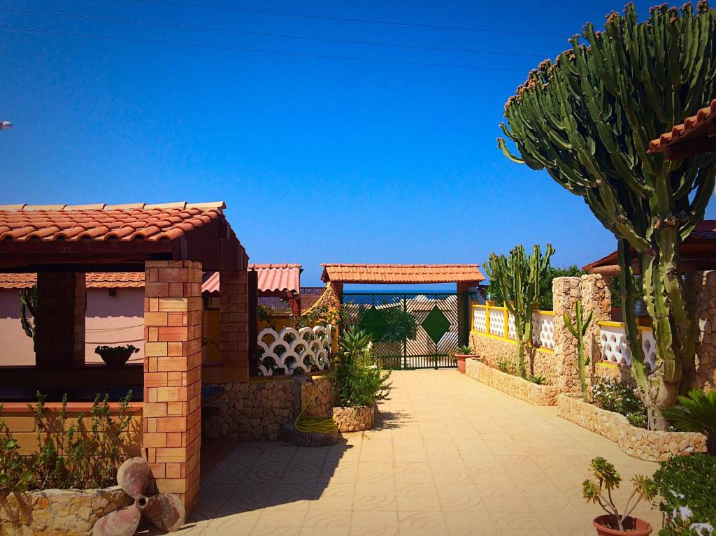 case vacanze jerimar (italien lampedusa) - booking