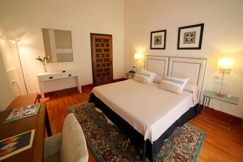 boutique hotels in vejer de la frontera  115