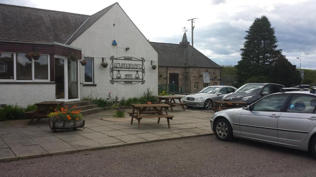 Covenanters Inn