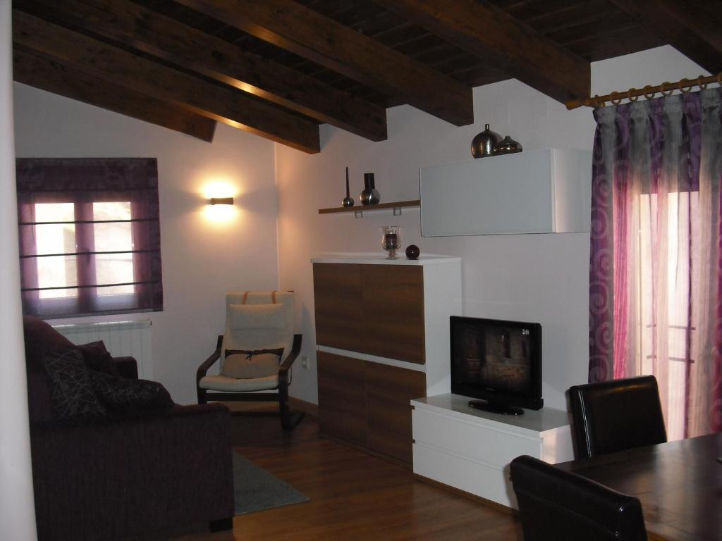 Imagen del Apartamento De Oria