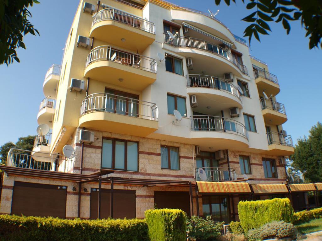 Апартамент Nessebar View Apartament - Несебър
