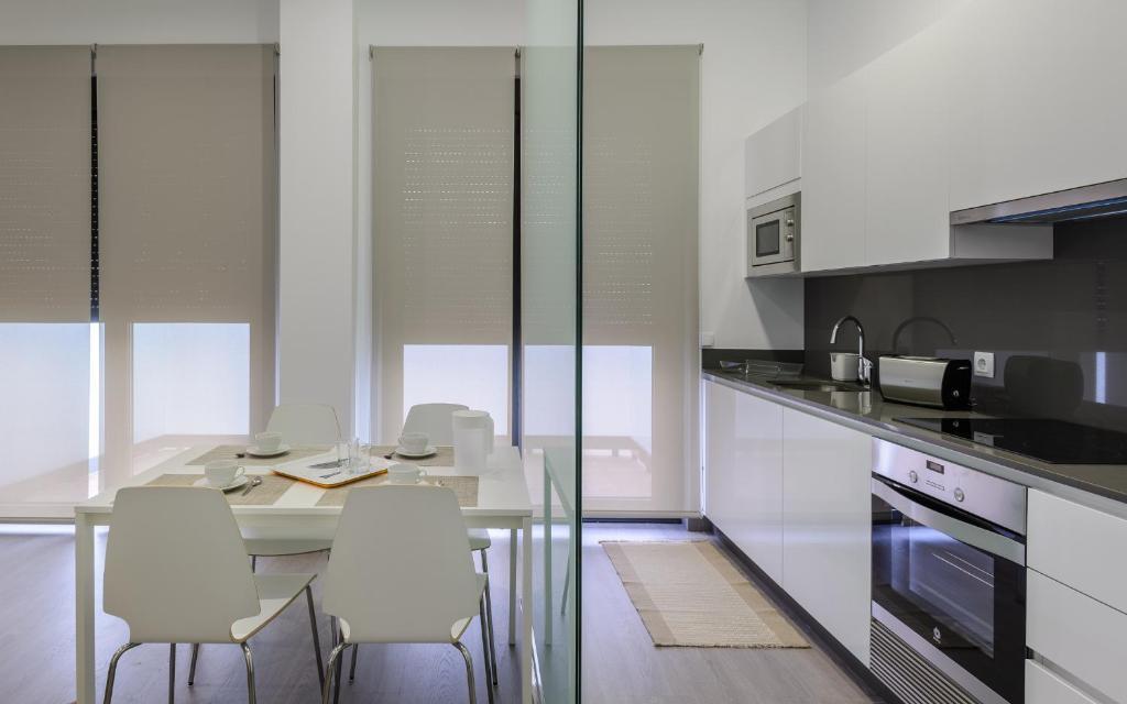 Bonita foto de Apartamentos Lanceata