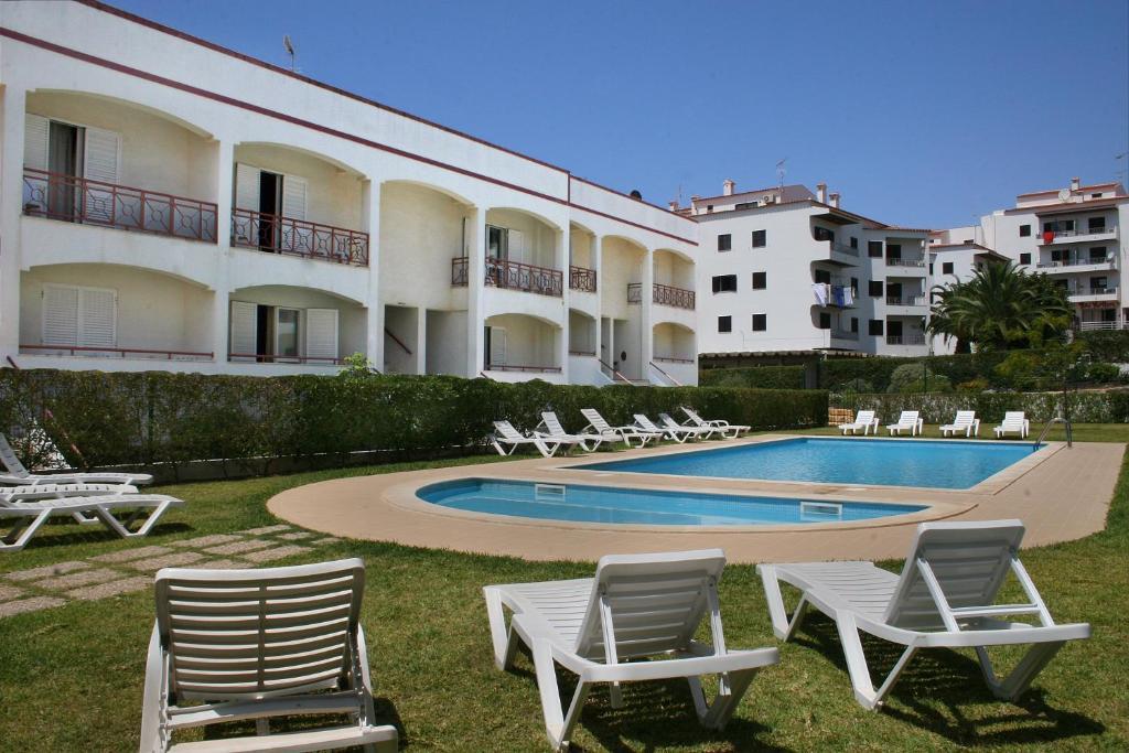 Apartatos King's, Quarteira, Portugal - Booking.com