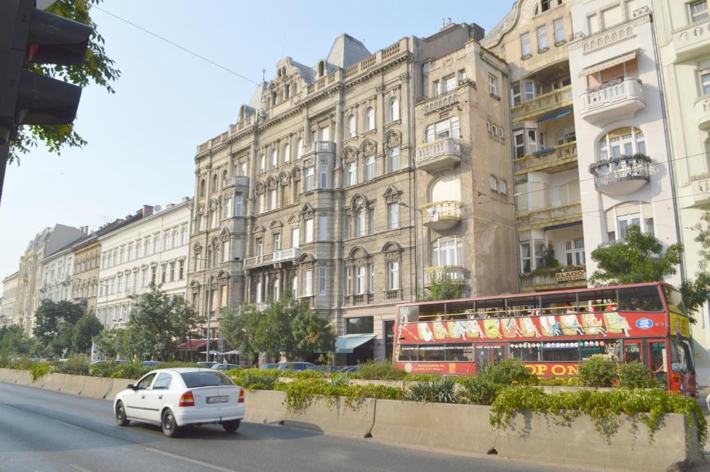 Riverside Danube Central Apartment