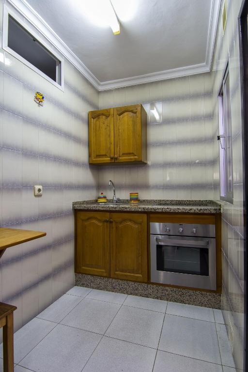 Apartamento Antonio Machado fotografía