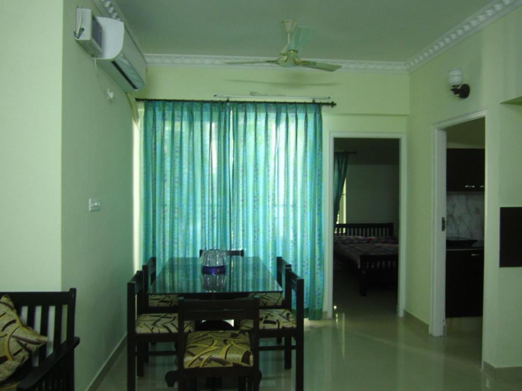Apartment Home Away Kerala Trivandrum India