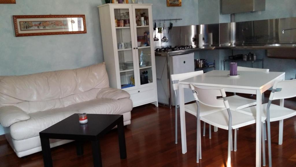 Appartamento Casa Santa Eufemia (Italia Piacenza) - Booking.com