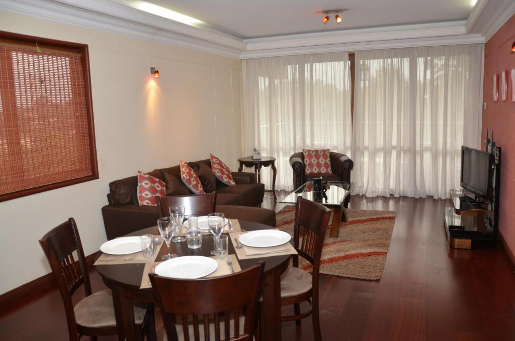 Andrews apartments nairobi kenya for Arabian cuisine nairobi