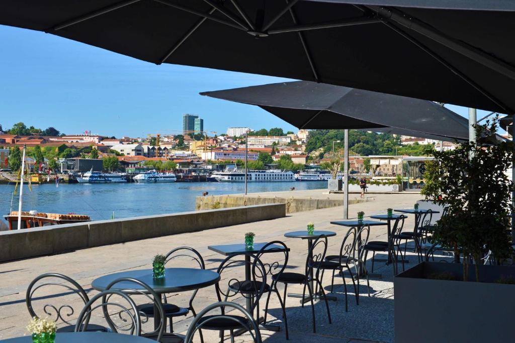 ペスターナ ヴィンテージ ポルト ホテル&ワールド ヘリテージ サイト(Pestana Vintage Porto Hotel & World Heritage Site)